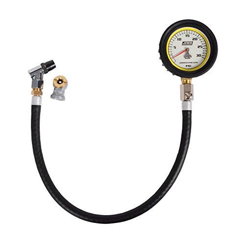 Top 8 Pressure Gauge 0-30 PSI – Analog Tire Pressure Gauges