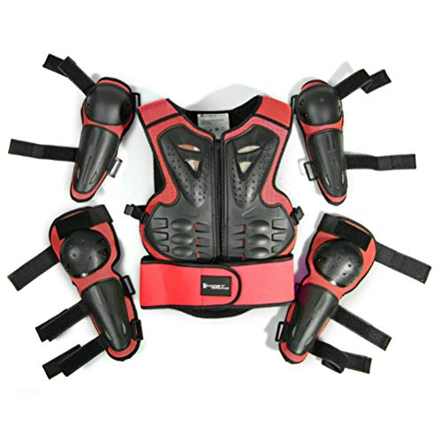 Top 9 Motocross gear for Kids – Motorcycle & Powersports