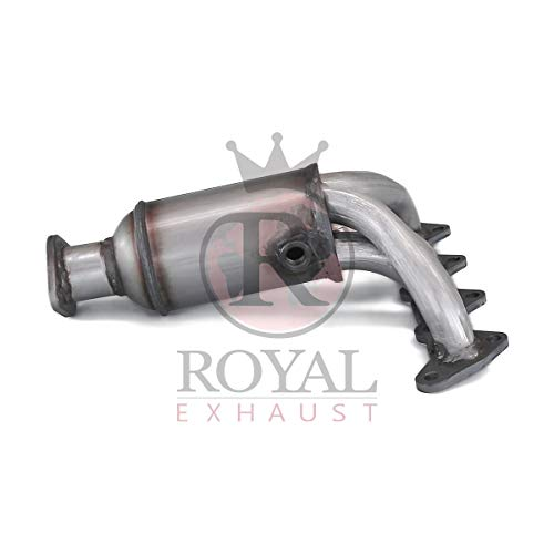 Top 7 Soul Performance Exhaust – Automotive Replacement Catalytic Converters