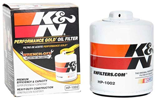 Top 9 Kn Oil Filter Hp 1002 – Oil Filter Wrenches