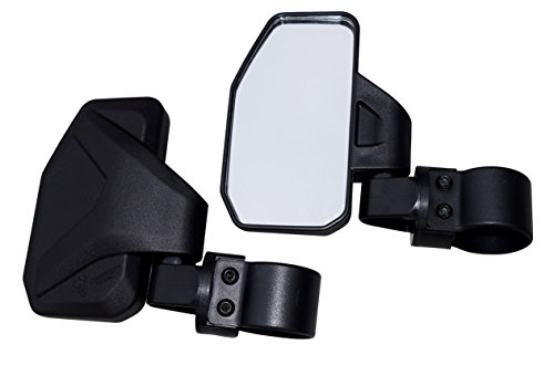 Top 9 Chupacabra Offroad Rear View Mirror – Powersports Side Mirrors