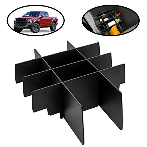 Top 10 F-150 Console Organizer – Automotive Center Consoles