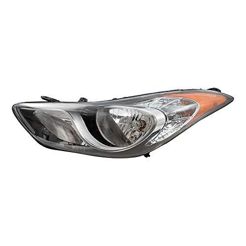 Top 10 Headlight Assembly Driver Side – Automotive Headlight Assemblies