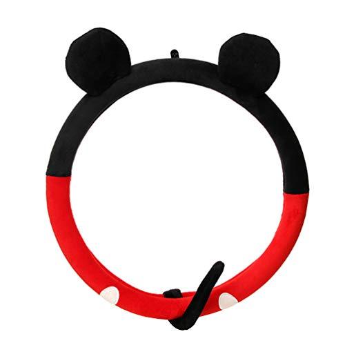 Top 9 Mickey Mouse Steering Wheel Cover – Steering Wheel Accessories