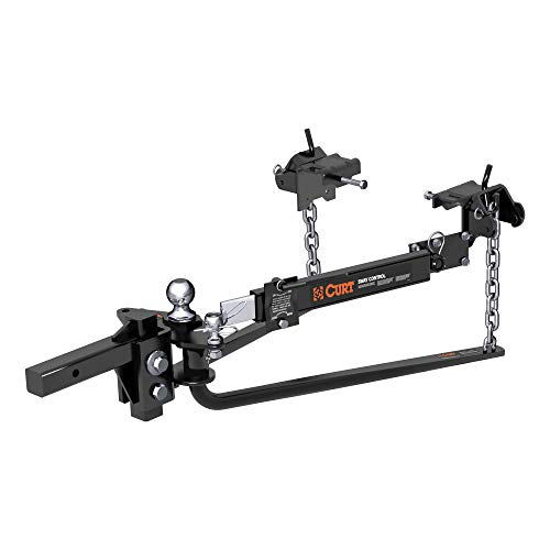 Top 10 Weight Distribution Hitches – Towing Weight Distributing Hitches