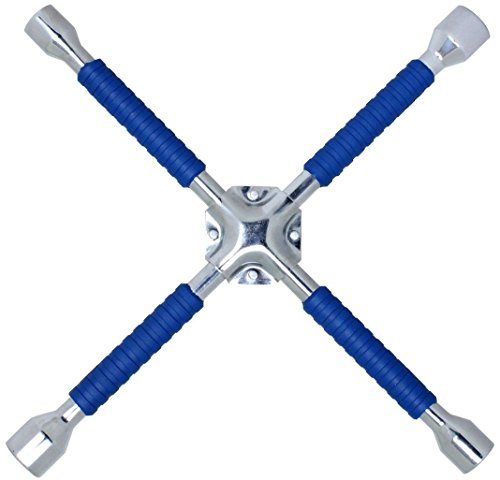 Top 10 Cross Wrench Lug Wrench – Lug Wrenches