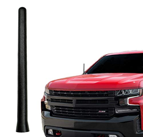 Top 10 Stubby Antenna Chevy Silverado – Automotive Replacement Electrical Equipment