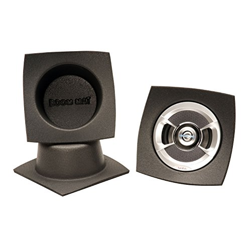 Top 7 Boom Mat Speaker Baffles – Electronics Features
