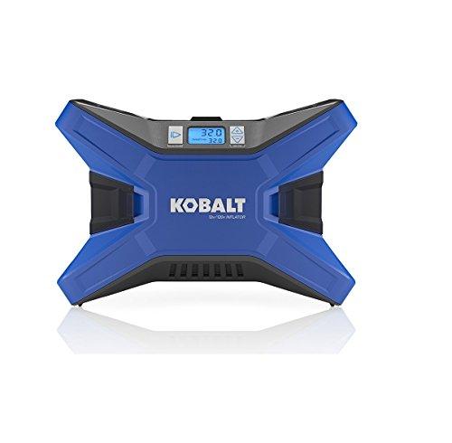Top 9 Kobalt Tire Inflator Portable Air Compressor – Wheel & Tire Air Compressors & Inflators