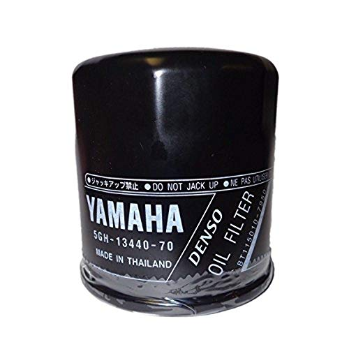 Top 4 Yamaha Oil Filter – Powersports Oil Filters