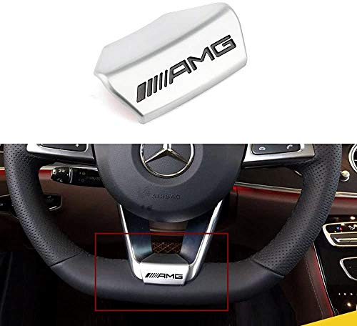 Top 10 AMG Steering Wheel Emblem Decal Sticker Badge – Bumper Stickers, Decals & Magnets