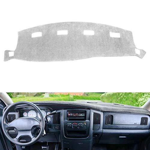Top 9 Dash Cover Dodge Ram 1500 2003 – Interior Dash Covers