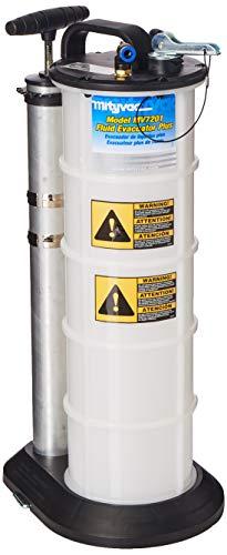 Top 9 Fluid Extractor Pump – Garage & Shop Fluid Evacuators