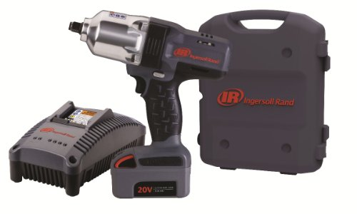 Top 10 Impact Wrench Battery Powered – Torque Wrenches