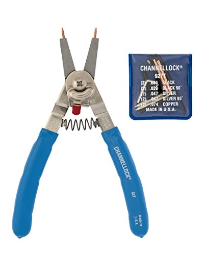 Top 10 Retaining Ring Pliers – Snap-Ring Pliers