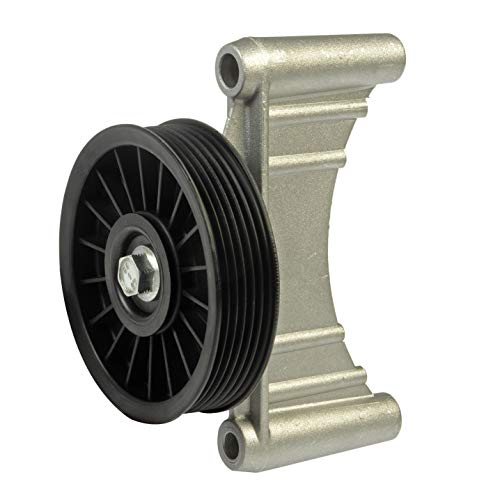 Top 9 AC Compressor Bypass Pulley – Automotive Replacement Air Conditioning Pulleys