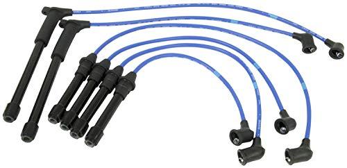 Top 10 Carquest Premium Spark Plug Wire Set – Automotive Replacement Spark Plug Wire Sets