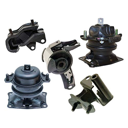 Top 10 Motor Mount For – Automotive Replacement Engine Mounts