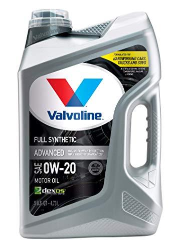 Top 9 Synthetic Motor Oil 0w20 – Motor Oils