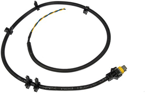 Top 9 ABS Wheel Speed Sensor Wiring Harness – Automotive Replacement ABS Brake Parts