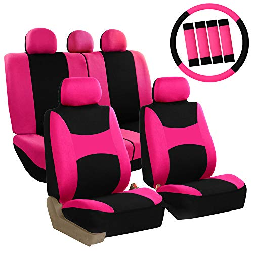 Top 10 Girly Car Seat Covers for Women – Automotive Seat Covers