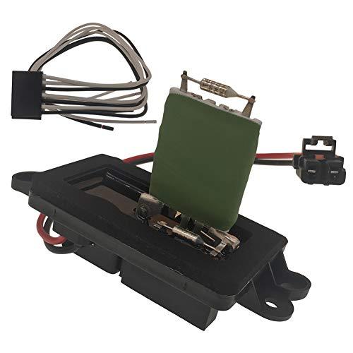 Top 10 Blower Motor Resistor Module – Automotive Blower Motors