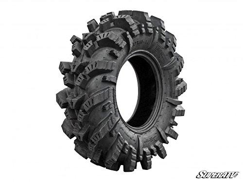 Top 9 Intimidator ATV Tires – Light Truck & SUV All-Terrain & Mud-Terrain Tires