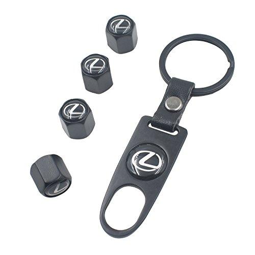 Top 10 Lexus Valve Stem Caps – Tire Valve Stem Caps