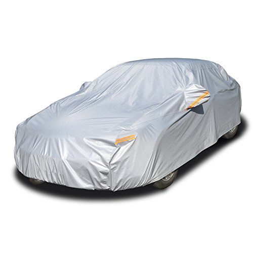 Top 10 Covers For Cars – Full Exterior Covers