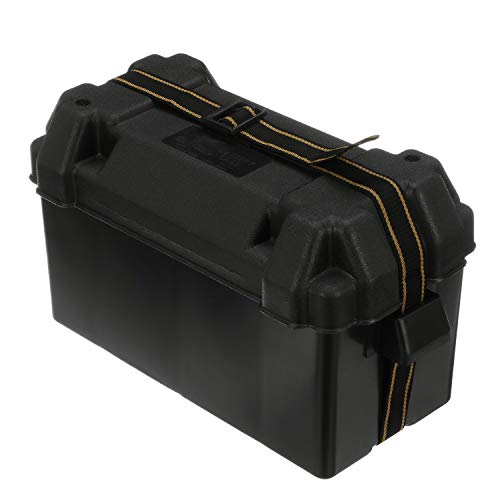 Top 10 Double Battery Box – Sports & Fitness Features