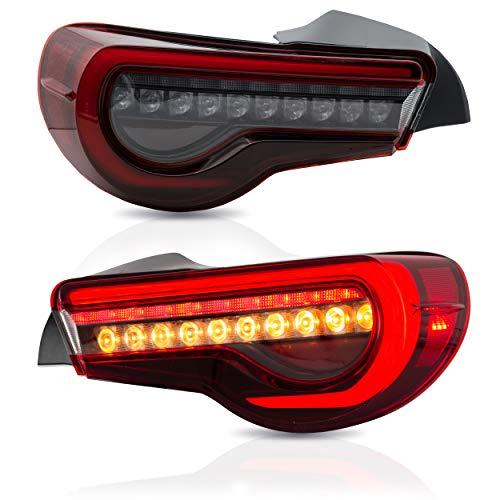 Top 9 Subaru BRZ Tail Lights – Automotive Tail Light Assemblies