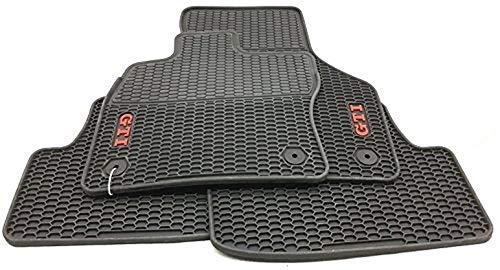 Top 10 Volkswagen Accessories GTI – Automotive Floor Mats