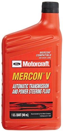Top 7 Mercon V Power Steering Fluid – Transmission Fluids