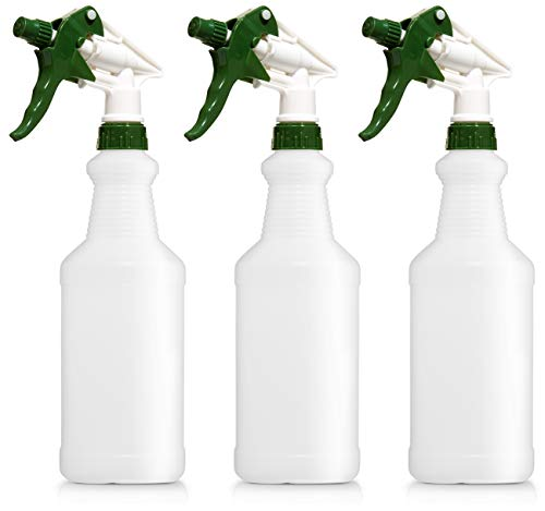 Top 10 Bleach Spray Bottle – Automotive