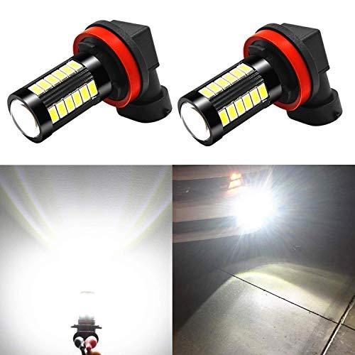 Top 10 Fog Light Bulb – Automotive Light Bulbs
