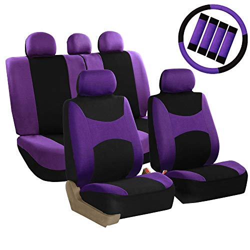 Top 10 Purple Seat Covers for Cars – Automotive Seat Cover Accessories