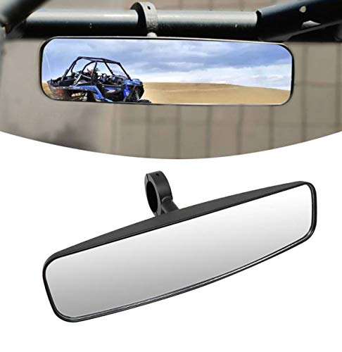 Top 9 RZR Turbo S Rear View Mirror – Powersports Side Mirrors