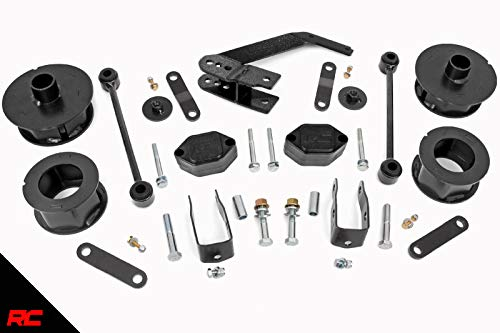 Top 8 2010 Jeep Wrangler Lift Kit – Automotive Replacement Chassis Body Lift Kits