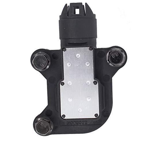 Top 9 Valvetronic Eccentric Shaft Sensor – Automotive Replacement Engine Timing Part Jackshafts