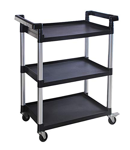 Top 10 Carts with Wheels – Tool Utility Shelves