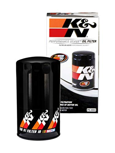 Top 10 K&N Ps-1010 Pro-series Oil Filter – Automotive Air Filter Accessories