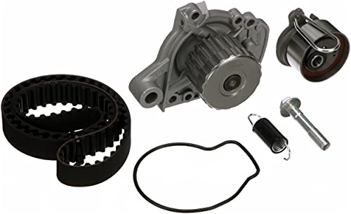 Top 10 Gates Timing Belt Kit with Water Pump – Automotive Replacement Special Drive Belts