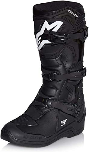 Top 9 Size 10 Dirt Bike Boots – Powersports Boots