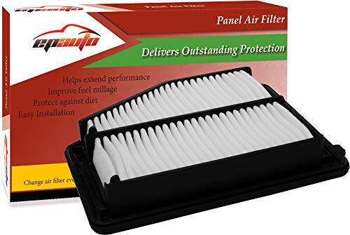 Top 10 Civic Air Filter – Automotive Replacement Air Filters