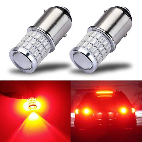 Top 10 Bulbs for Tail Lights – Automotive Brake Light Bulbs