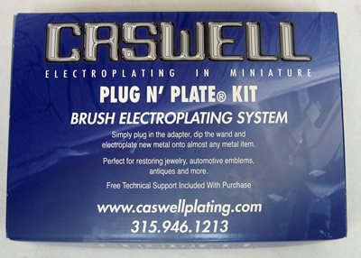 Top 10 Nickel Plating Kit – Body Repair & Restoration Adhesives