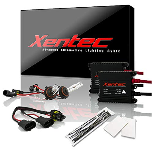 Top 10 Xentec HID Kit – Automotive Replacement Electrical Equipment