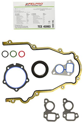Top 9 Timing Cover Gasket – Automotive Replacement Timing Cover Gasket Sets
