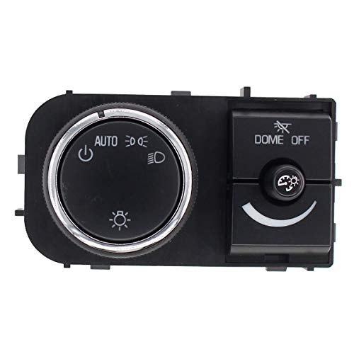 Top 8 Headlight Switch With Fog Light – Automotive Headlight Switches