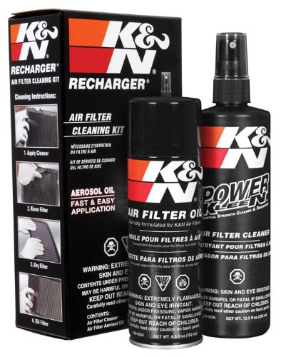 Top 10 Air Filter Cleaner – Automotive Air Filter Cleaning Products